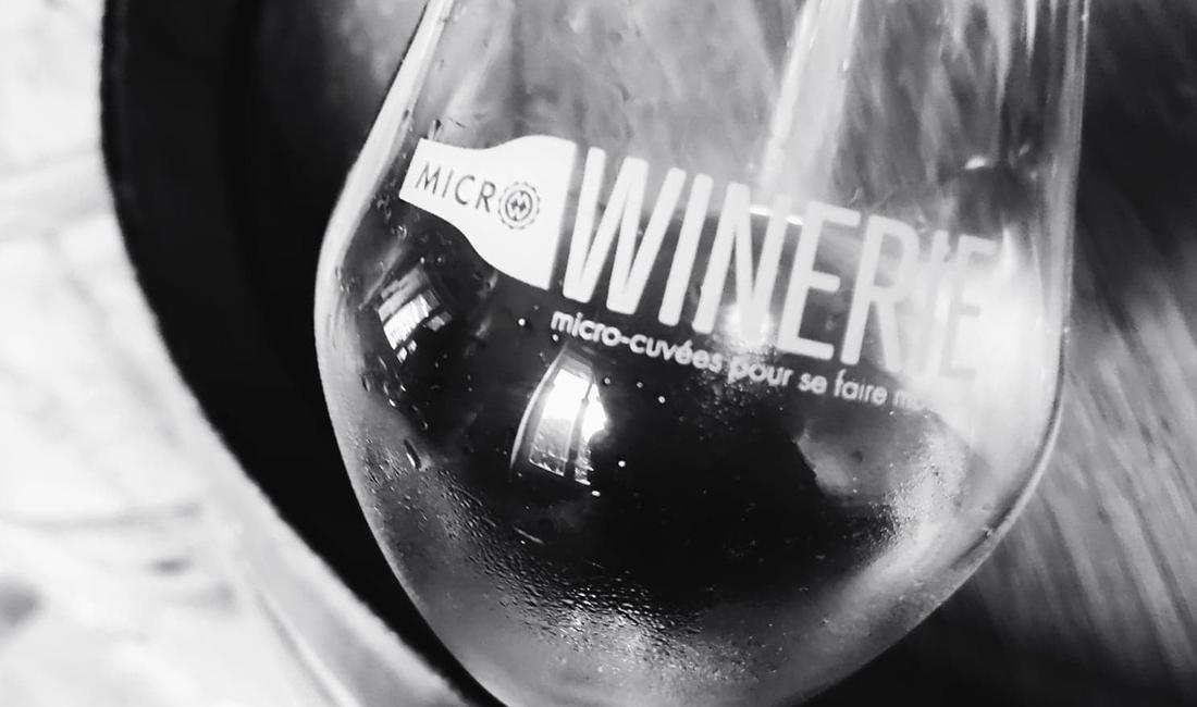 la micro-winerie dialogue entre le producteur et le consommateur