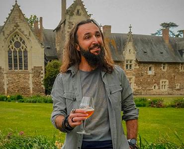 la micro-winerie Nicolas